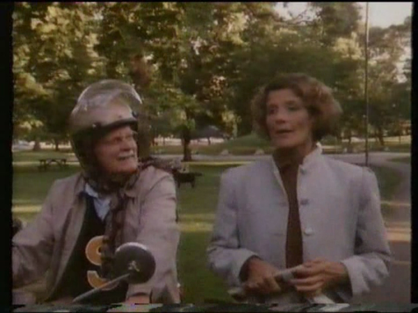 The Undergrads DVD ( 1985 - Art Carney, Chris Makepeace )
