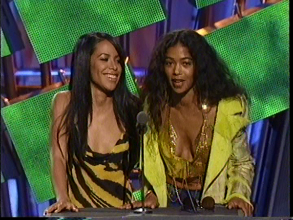 2000 MTV Video Music Awards DVD