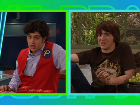 Drake And Josh DVD - Complete Series
