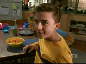 Malcolm In The Middle DVD - Complete Series