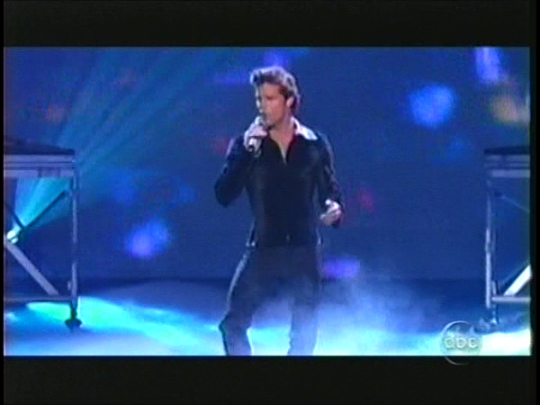 2001 American Music Awards DVD