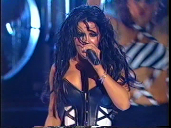2003 MTV Video Music Awards DVD