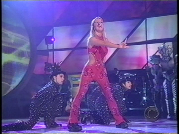 2000 Grammy Awards DVD