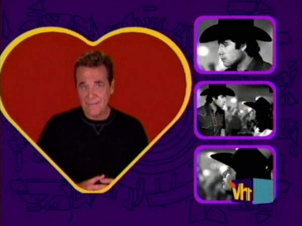 VH1 I Love The 80s 3D DVD