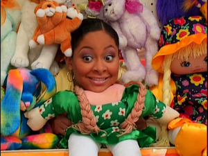 That's So Raven DVD - Complete Series