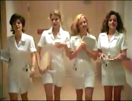 University Hospital 1995 DVD - Almost Complete Series