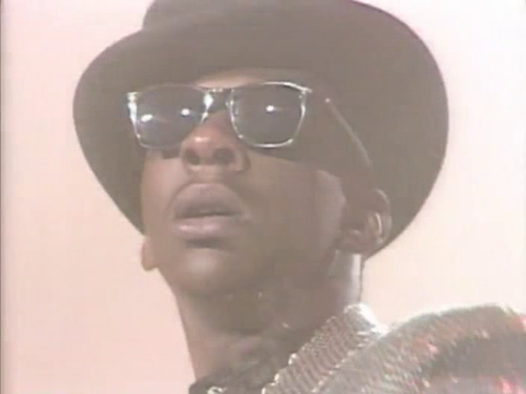 Bobby Brown Live In Japan 1989 DVD