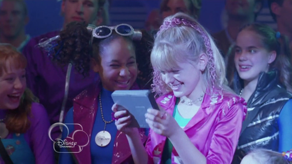 Zenon Girl of the 21st Century DVD