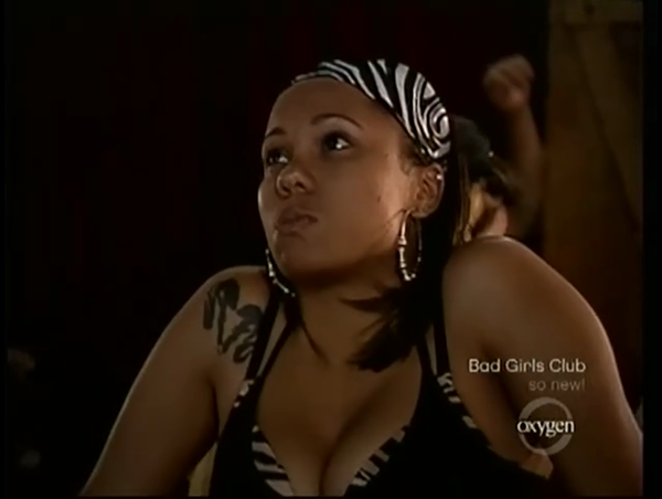 Bad Girls Club Season 3 DVD