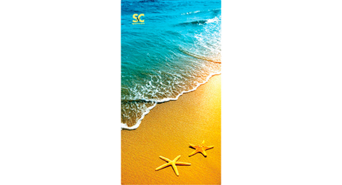 BEACH STAR FISH II