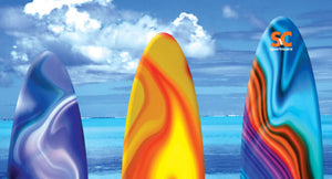 SURF TOWEL TRIO TOWEL