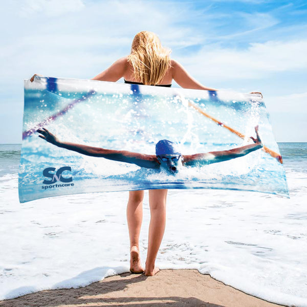 SWIM TOWEL