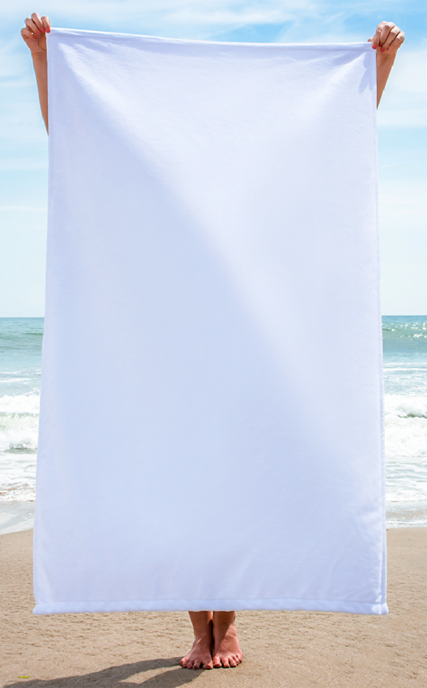 Sublimated Towel - Mister Eight, Mr8 Customs