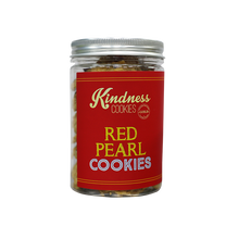 Load image into Gallery viewer, Red Pearl Cookies