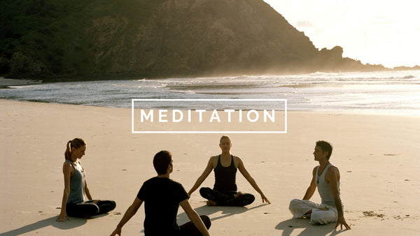 The amazing powers of meditation