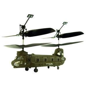 RC Mini Micro CHINOOK Helicopter