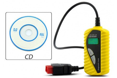 Car failure diagnostic detector