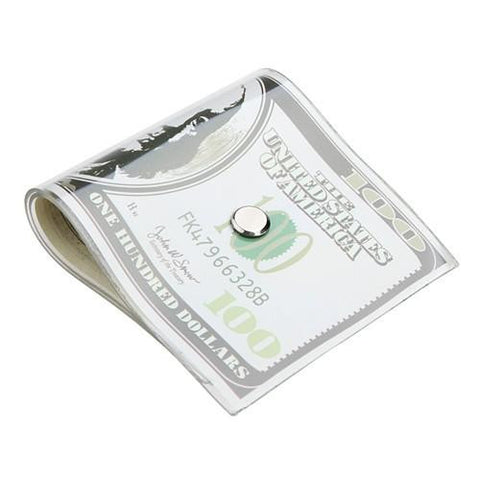 Money Bill Door Stopper