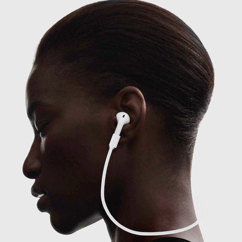 Silicone Iphone  Airpods Anti-Lost Wire Strap
