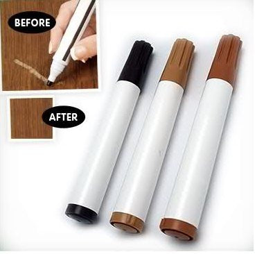 3 pack furniture scratch pens