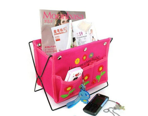Colourful Foldable Multi-functional Fun Organizer