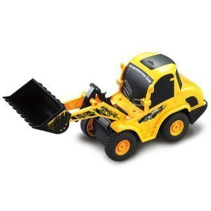 RC Excavator Loader Earth Digger and Mover Construction