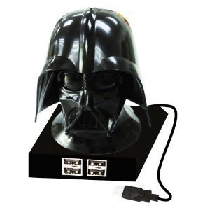 Star Wars: Darth Vader USB Hub