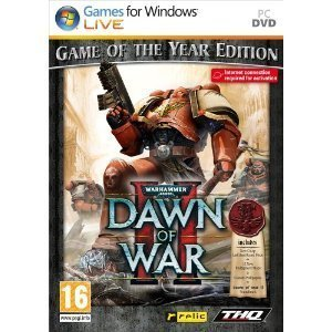 Dawn of War II Game of the Year Edition
