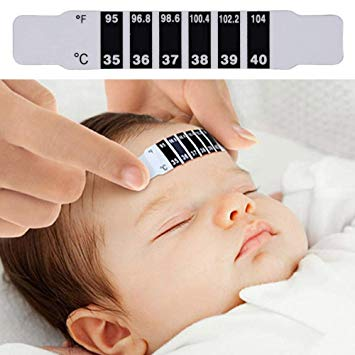 Kids Thermometer Fever Temperature Test Device
