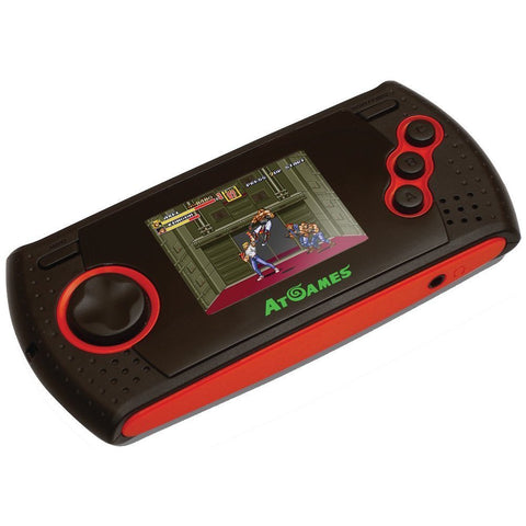 Limited Edition Streets Of Rage Sega Mega Drive Hand-held Console