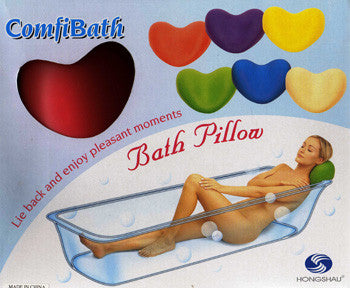 Comfi Bath Pillow