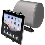 Car headrest holder stand for iPad Universal Car Mount