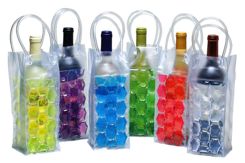Chilled Wine Bag