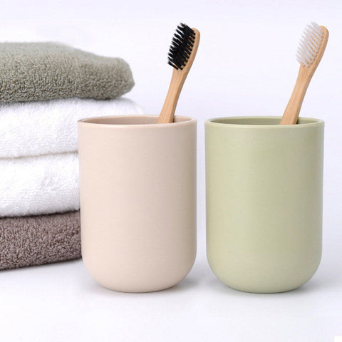 Eco Natural Bamboo Toothbrush