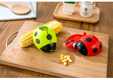 Corn Stripper Accessories for Kitchen Gadgets