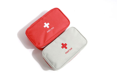 First Aid Medical Kit bag Case