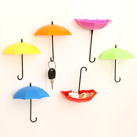 Umbrella Hanger Wall Hook Organizer Home Decor