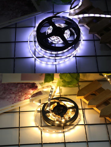 Background 300cm LED USB Lighting Strip