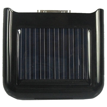 Solar Charger for Apple iPhone & iPod