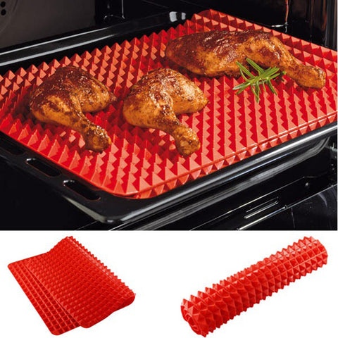 Pyramid Pan Silicone Cooking Mat