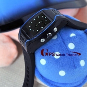GPS Cellphone Wrist Watch