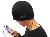 MP3 Music Hat Headphone Hat (Medium – Large)