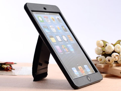 iPad Mini 360 Rotatable Stand Case With Hand Strap