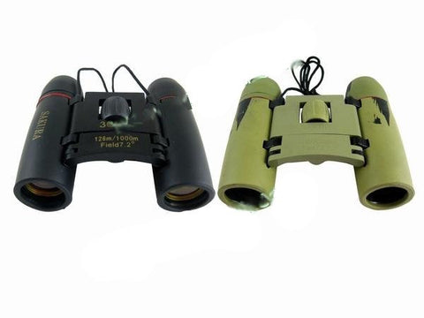Day And Night Vision 30 x 60 Binocular for camping and travelling