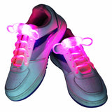 Luminous LED Boys and Girls Shoe Laces