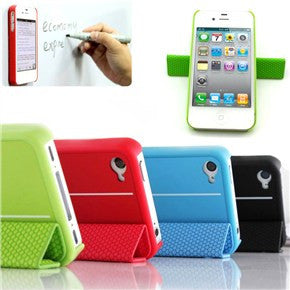 Smart cover magnetic case for Iphone 4/4S