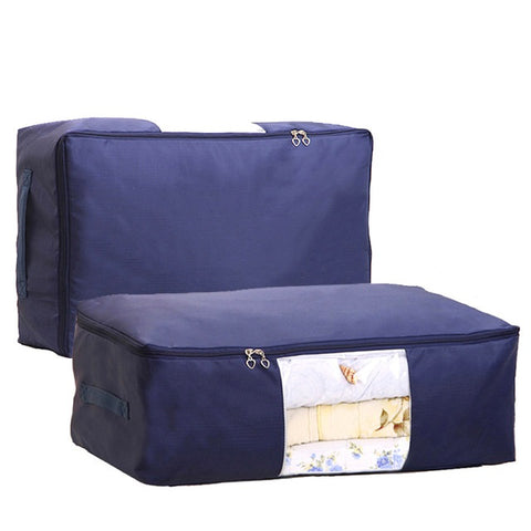 Home Blanket Clothing Storage Bags