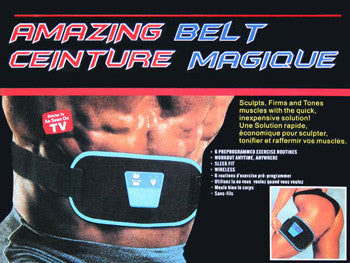 The Amazing Belt (AB BELT)