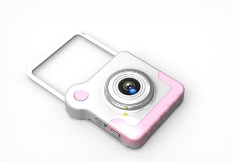 EAZZZY Special Effect Rotatory Mini Camera with Night Vision Lens