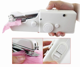 Portable Hand Battery Operated Mini Sewing Machine CS-101B